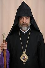 Լոռու մարզպետ Արթուր Նալբանդյանի շնորհավորական ուղերձը Հայ Առաքելական Սուրբ եկեղեցու Գուգարաց թեմի առաջնորդ Սեպուհ արքեպիսկոպոս Չուլջյանի ծննդյան օրվա առթիվ