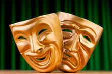 Լոռու մարզպետ Արթուր Նալբանդյանի շնորհավորական ուղերձը Թատրոնի միջազգային օրվա առթիվ