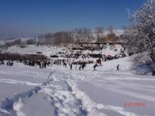 «Լոռվա Ձմեռ -2012»
