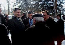Վարչապետը ներկայացրեց ՀՀԿ նախընտրական ծրագիրը