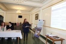 Քննարկվեց Լոռու մարզի զարգացման ռազմավարական ծրագիրը