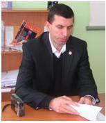 Ախթալա քաղաքի ղեկավարը ներկայացրեց իր գործունեության 2011թ. տարեկան հաշվետվությունը