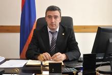 Արթուր  Նալբանդյանը՝  Լոռու  մարզպետ