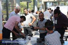 Առաջին անգամ Հայաստանում. Ինժեներական համաժողով ցուցահանդես Վանաձորի տեխնոլոգիական կենտրոնում