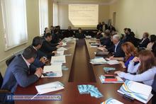 Մեկնարկում է «Միջհամայնքային սոցիալական և տնտեսական զարգացման նախաձեռնությունների աջակցություն» ծրագիրը