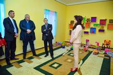 «Մշակութային և ինտելեկտուալ զարգացման» խմբակ  ՝ Վանաձորի Գուսան Զաքարյանի անվան մշակույթի տանը