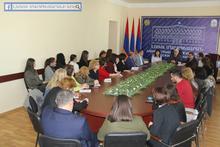 ԲԿԳ –Հայաստան չորրորդ Գործողությունների ծրագրի մեկնարկը տրվել է