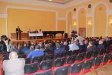 ՀՀ տարածքային կառավարման և զարգացման նախարարը ներկայացրեց նորանշանակ մարզպետ Հրանտ Մարգարյանին