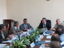 Լոռու մարզ- ՊԱԿԱ համագործակցությունը հեռանկարներ է խոստանում