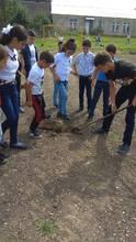 Համապետական շաբաթօրյակ, Ուրասարի հիմնական դպրոց