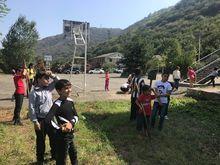 Համապետական շաբաթօրյակ, Նեղոցի Ա. Բեգջանյանի անվան հիմնական դպրոց