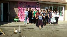 Համապետական շաբաթօրյակ, Ստեփանավան համայնք