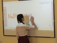 Կաթնաջուր համայնքի միջնակարգ դպրոցում բացվեց «Սմարթ» դասարան