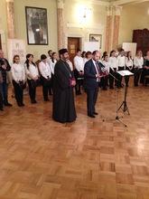 Թբիլիսիում Հովհաննես Թումանյանի հոբելյանական միջոցառմանը մասնակցում էին նաև մարզի ներկայացուցիչները