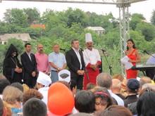 Խորովածի ավանդական  փառատոն Լոռիում