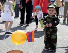 Սեպտեմբերի 21-ը ՀՀ անկախության օրն է