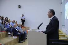 «Հայաստանում զբոսաշրջության զարգացմանն ուղղված նորարար գաղափարների» երկրորդ հեքըթոնը՝ Վանաձորի տեխնալոգիական կենտրոնում