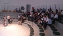 Բիզնես և կրթություն-երկխոսություն. արդյունավետ քննարկում ՔՈԱՖ-ՍՄԱՐԹ կենտրոնում