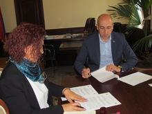 Համագործակցության հուշագիր ստորագրվեց Լոռու մարզպետարանի, «Աստղացոլք» ՀԿ-ի և Հաշմանդամություն ունեցող անձանց հարցերով զբաղվող ազգային պլատֆորմի միջև
