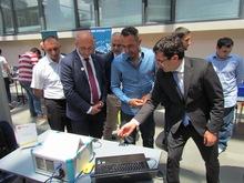 Ինժեներական համաժողով-ցուցահանդեսը՝ Վանաձորի տեխնոլոգիական կենտրոնում