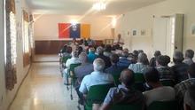 Դարպաս, Գուգարք, Շահումյան, Լերմոտովո, Անտառաշեն համայնքներում՝ ներկայացվեցին առաջիկայում նախատեսվող համայնքների խոշորացման ծրագրերը