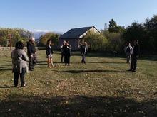 «Բերքի տոնի» կազմակերպման աշխատանքային խումբը Այգեհատում էր. տոնահանդեսը կտարբերվի նախորդներից