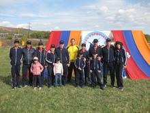 Կայացավ «Լավագույն մարզական ընտանիք -2019» մրցույթի եզրափակիչ փուլը