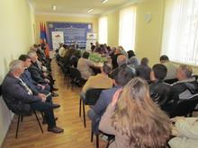 Ներկայացվեցին Հայաստանի զարգացման և ներդրումների կորպորացիայի ֆինանսական աջակցության գործիքակազմն ու ծրագրերը