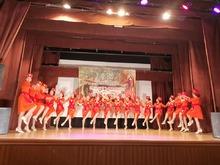 Մրցույթի լավագույն մասնակիցներն արժանացան դափնեկրի կոչման, ինչպես նաև առաջին, երկրորդ և երրորդ մրցանակների. Անցկացվեց «Ազգային նվագարանների, երգի, պարի և ասմունքի» Լոռու մարզային փառատոնը