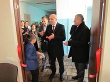 Մարզի ղեկավարը ծանոթացավ Վանաձորի թիվ 4 հիմնական դպրոցի կողմից տնտեսված միջոցներով իրականացված աշխատանքներին
