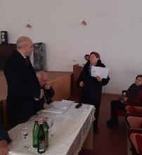 Մարզի ղեկավարը ԲԳՎ-ներ հանձնեց 32 ընտանիքի. բնակարան ձեռքբերելու այս տարբերակը Լեռնապատում նախընտրել է 55 ընտանիք.