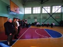 Մեկնարկել է եռօրյա առաջնություն՝ նվիրված Հայոց բանակի օրվան և  զոհված զինծառայողների հիշատակին
