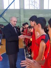 Պարգևատրվեցին հաղթող թիմերը. մարզի ղեկավարը ծանոթացավ նաև Վանաձորի թիվ 6 դպրոցի առաջնահերթ խնդիրներին