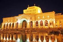 Լոռու մարզպետ Անդրեյ Ղուկասյանի շնորհավորական ուղերձը Թանգարանների միջազգային օրվա առթիվ