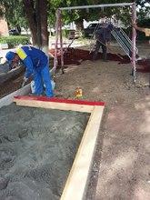 Արևաշող համայնքի «Յազիկ» թաղամասում  կկառուցվի մանկական խաղահրապարակ