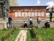Սարչապետ և Նորաշեն բնակավայրերում կիրականացվեն հուշարձանների վերանորոգման և շրջակա պուրակների բարեկարգման աշխատանքներ