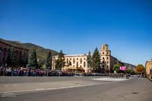 Անկախ Հայաստանի Հանրապետությունը 30 տարեկան է
