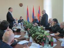Հայ-ռուսական  գործակցության  շրջանակներում