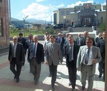 ՀՀ փոխվարչապետն այցելեց նորակառույցներ