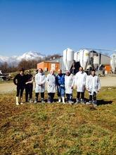 ՊԱԿԱ-Լոռի  համագործակցության շրջանակներում. Լուսաղբյուրում կգործի ոչխարաբուծական փորձարարական ֆերմա