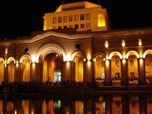 Լոռու մարզպետի շնորհավորական ուղերձը Թանգարանների միջազգային օրվա կապակցությամբ
