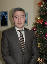 Լոռու մարզպետ Արթուր Նալբանդյանի Ամանորի շնորհավորական ուղերձը