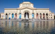 Լոռու մարզպետի շնորհավորական ուղերձը Թանգարանների միջազգային օրվա առթիվ
