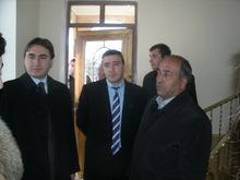 Մարզի առաջնահերթ խնդիրների լուծման ծրագրի ընթացքին փոխվարչապետը ծանոթացավ Լոռիում